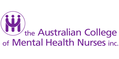 Australian College of Mental Health Nurses.