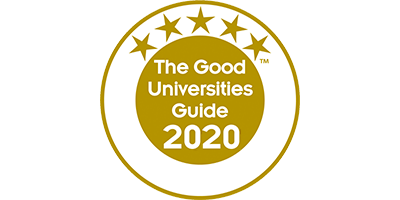 Good Universities Guide Logo