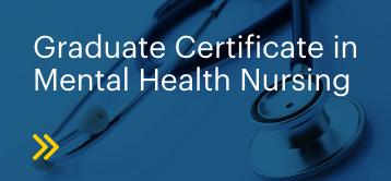 Graduate certificate in mental health nursing class=