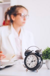 importance of time scheduling