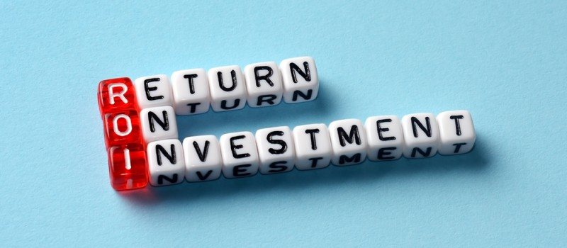 What's the return on investment (ROI) of an MBA?