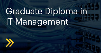 Graduate Diploma in IT Management Course