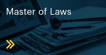 Master of Laws Course